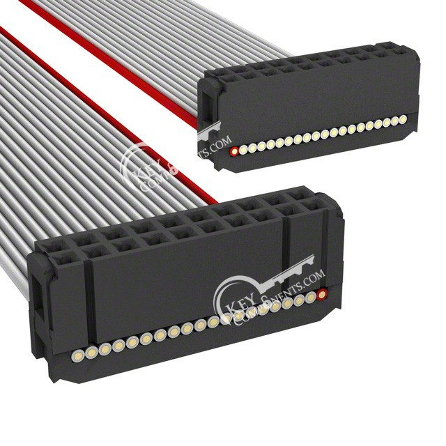 ASR16H//AE16G//ASR16H Pack of 25 IDC CABLE A3BBH-1636G